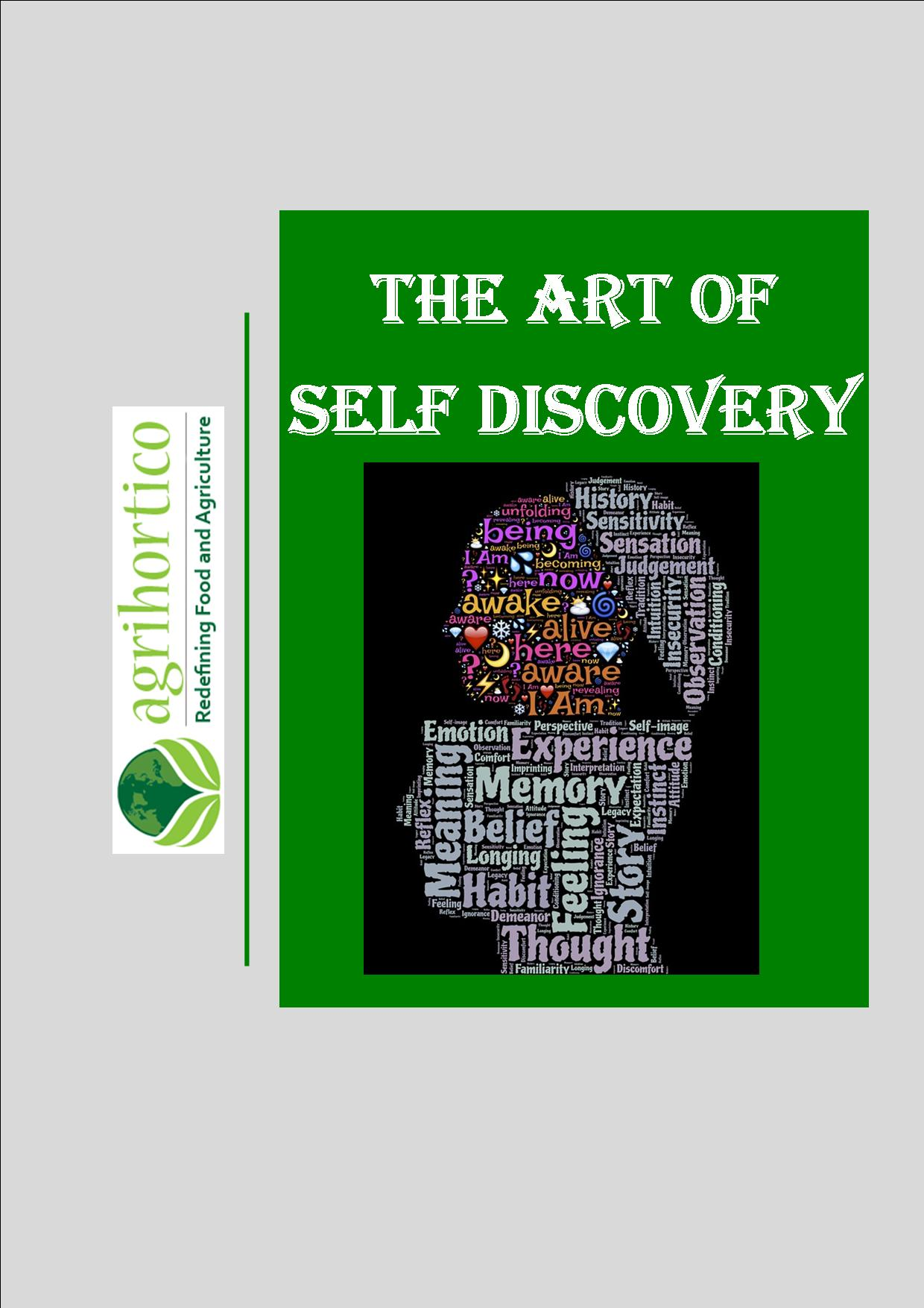 art-of-self-discovery