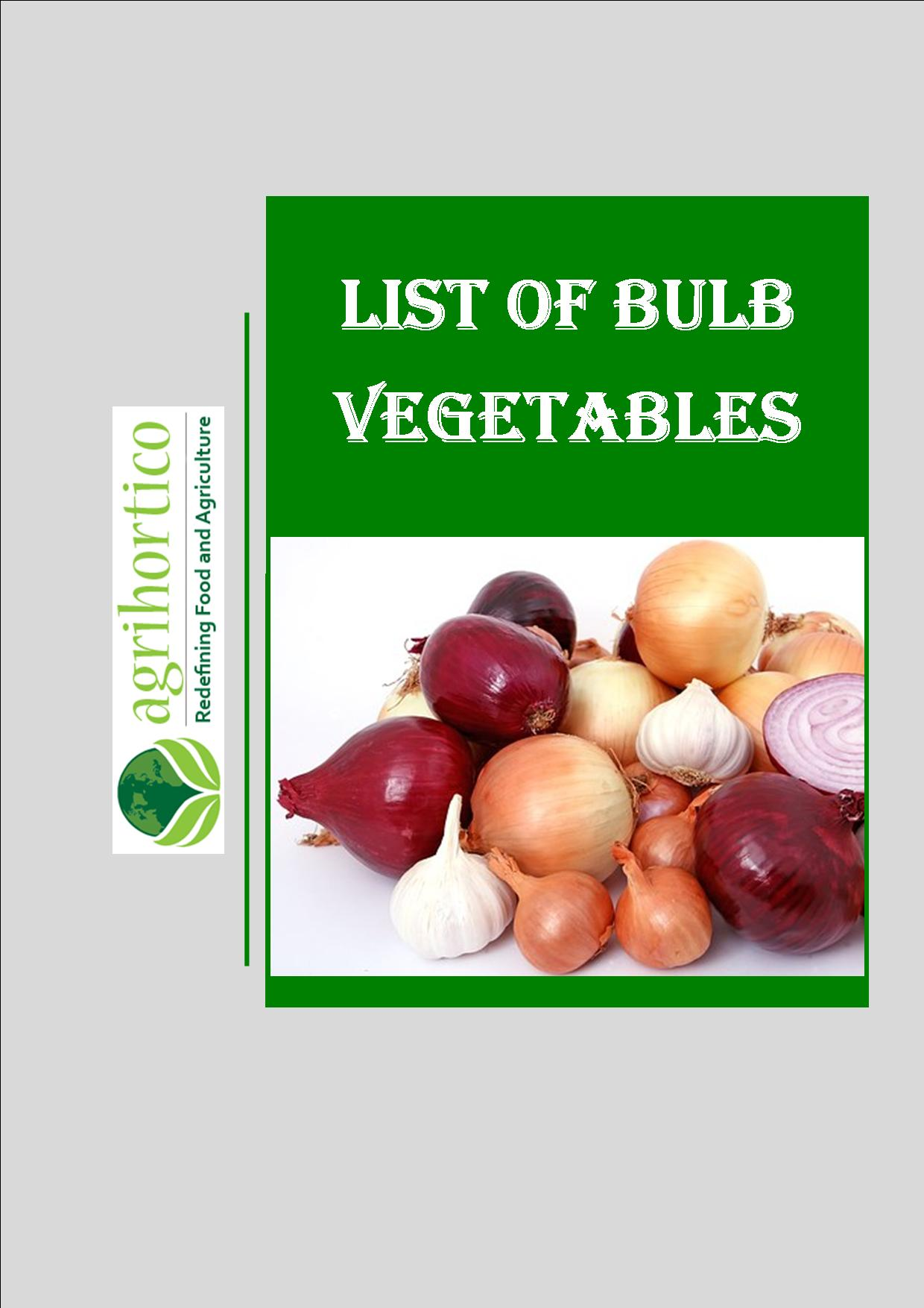 bulb-veg