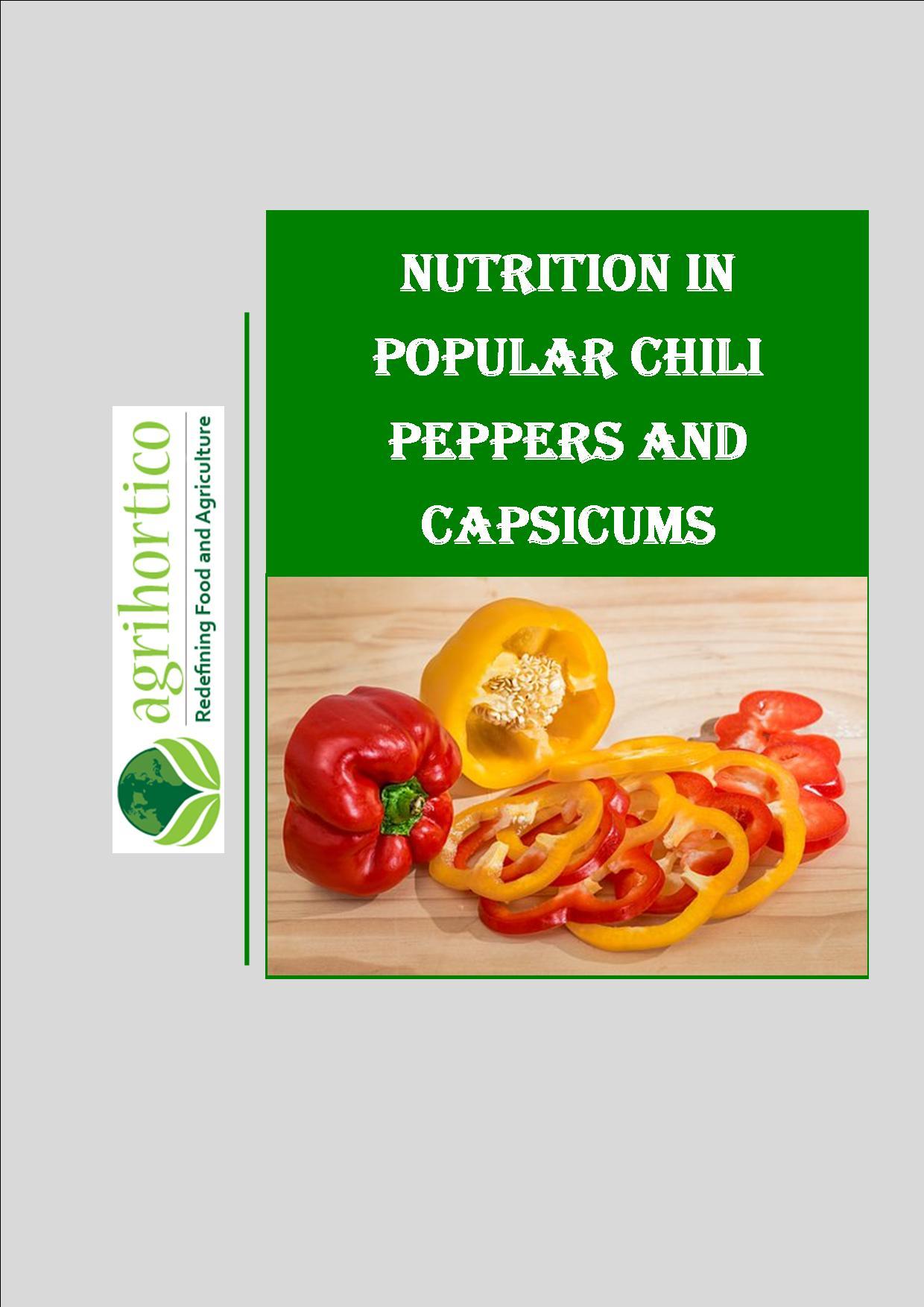 nutrition-capsicums