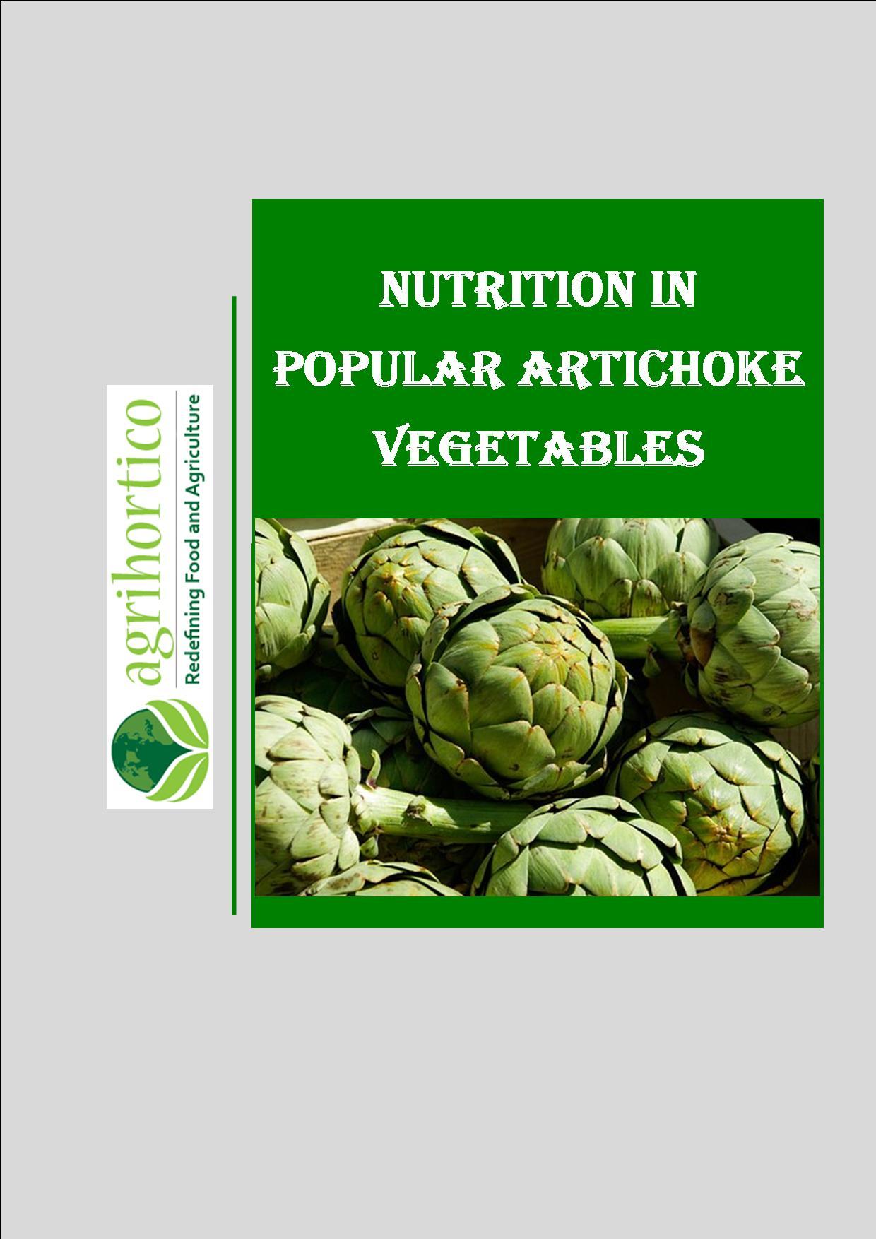 nutrition-artichoke