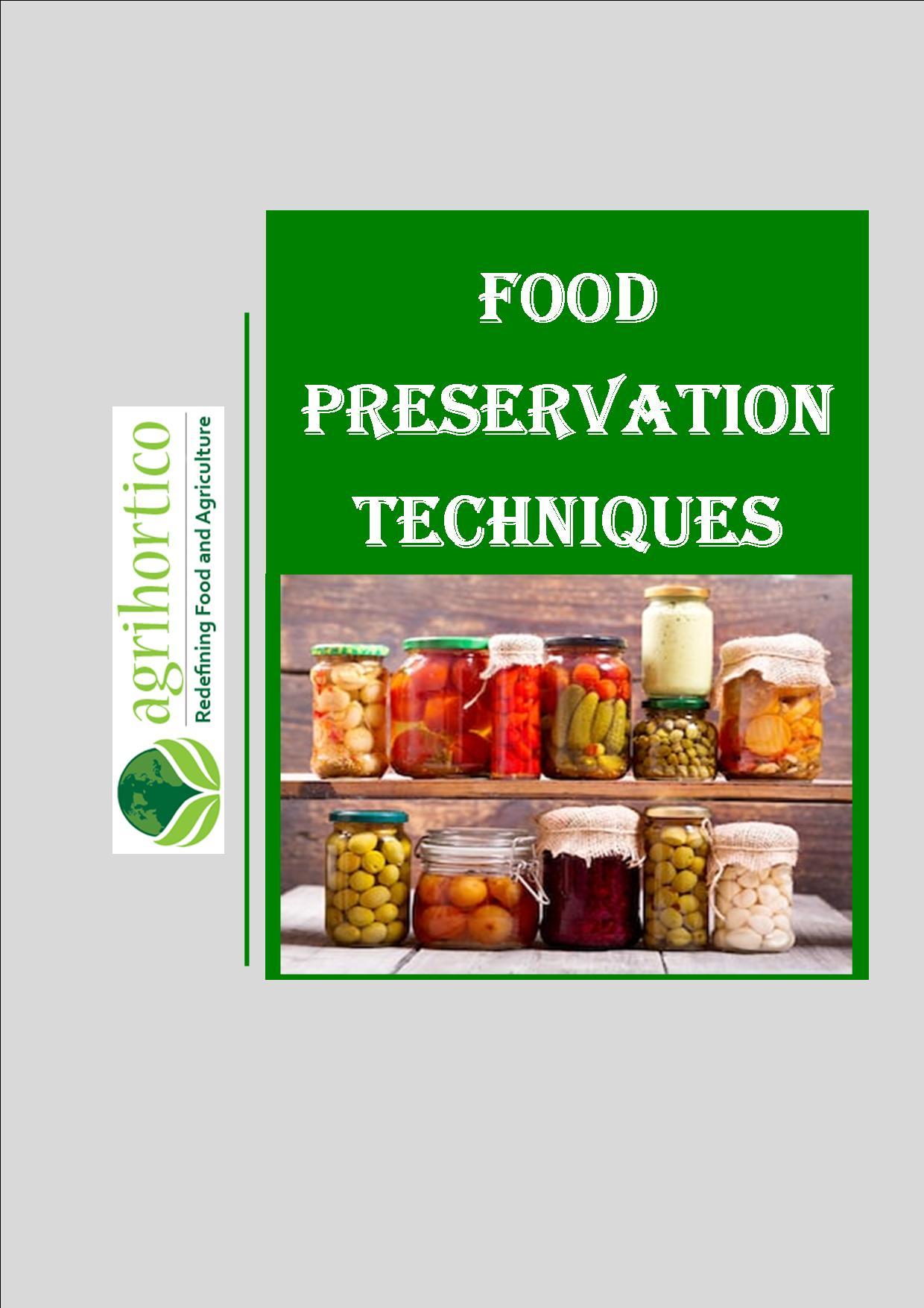 food-preservation