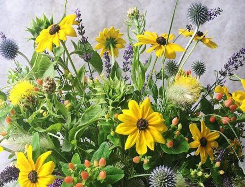 Floral Designing Principles