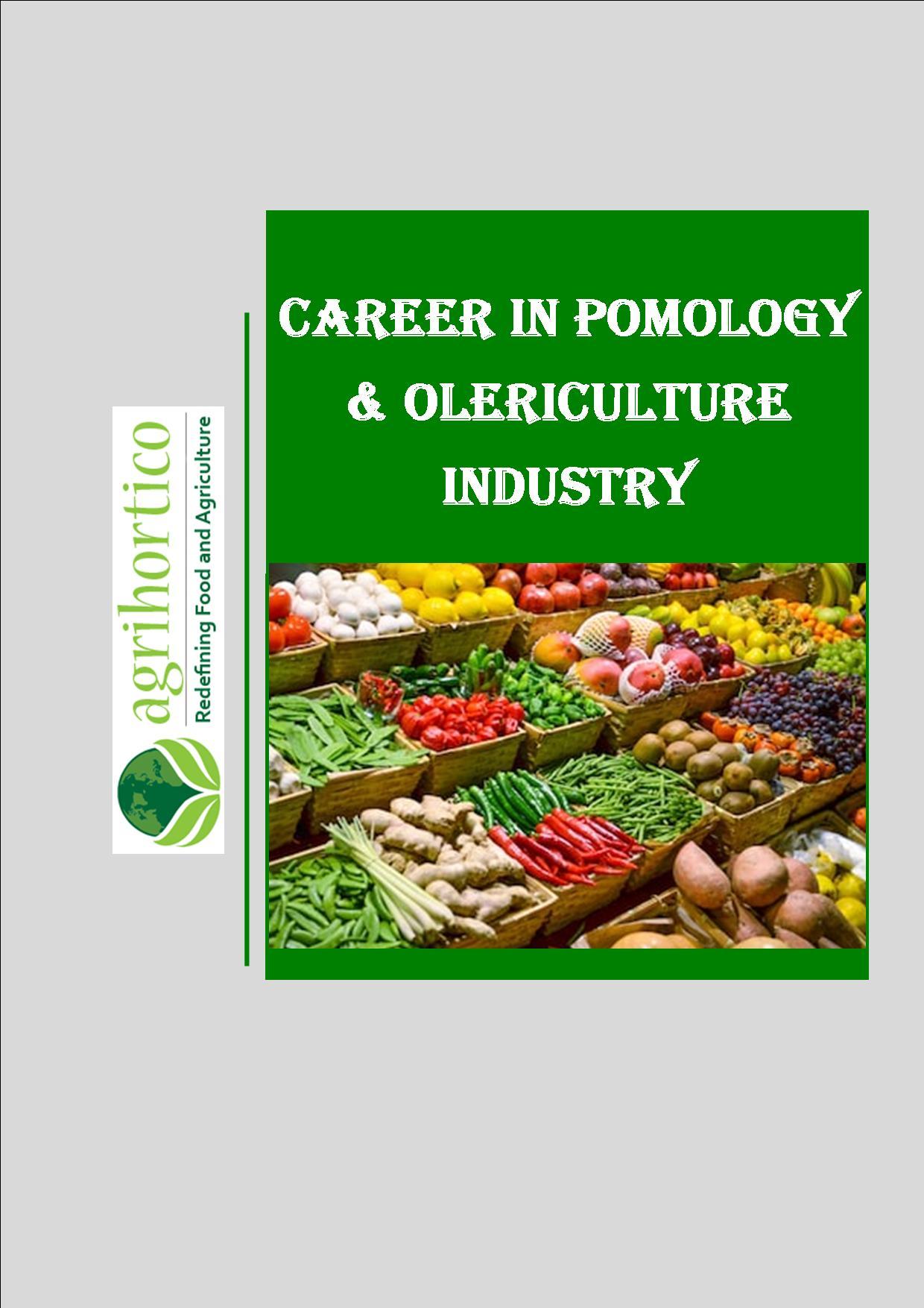 pomology-olericulture