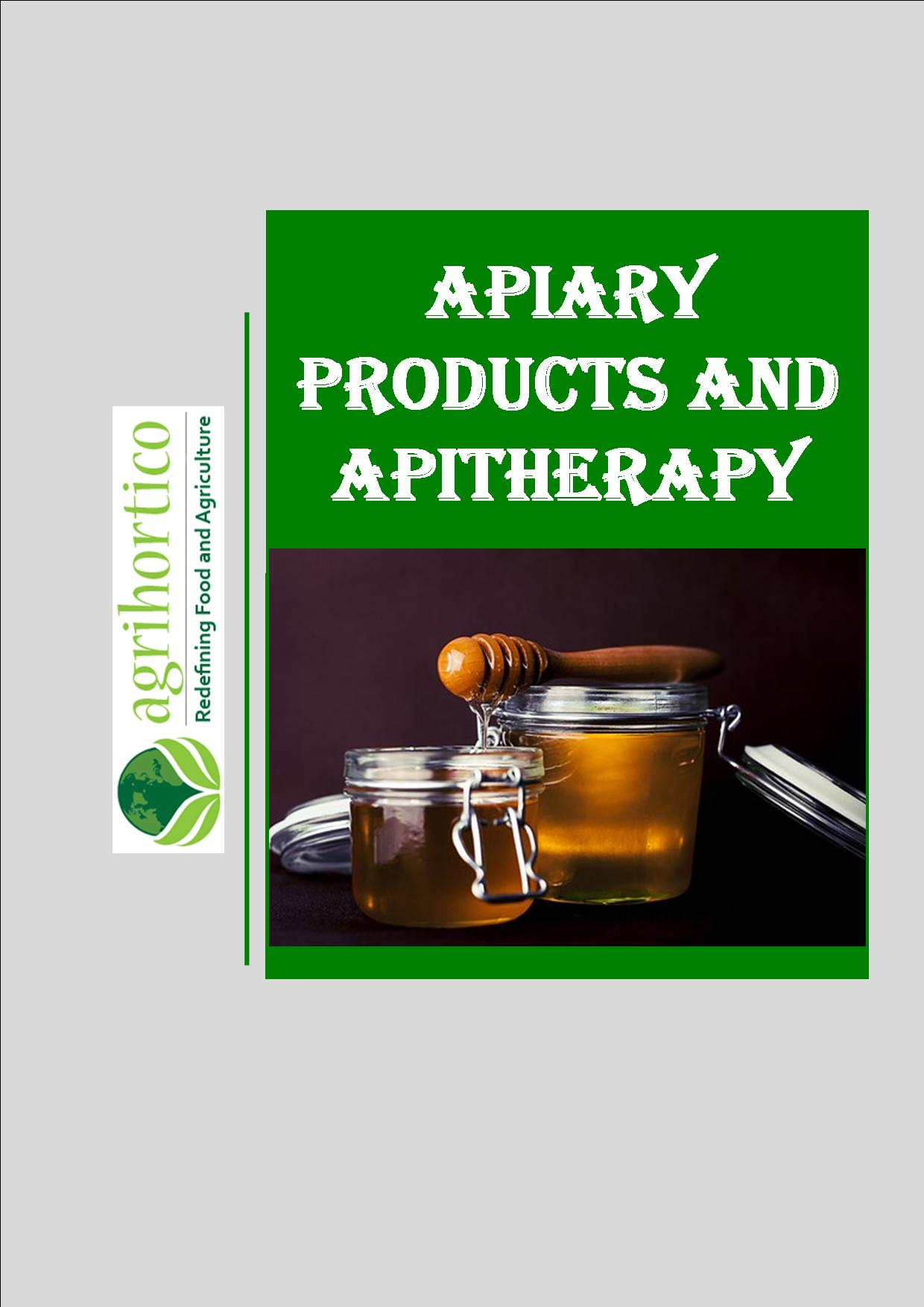 apiary-products