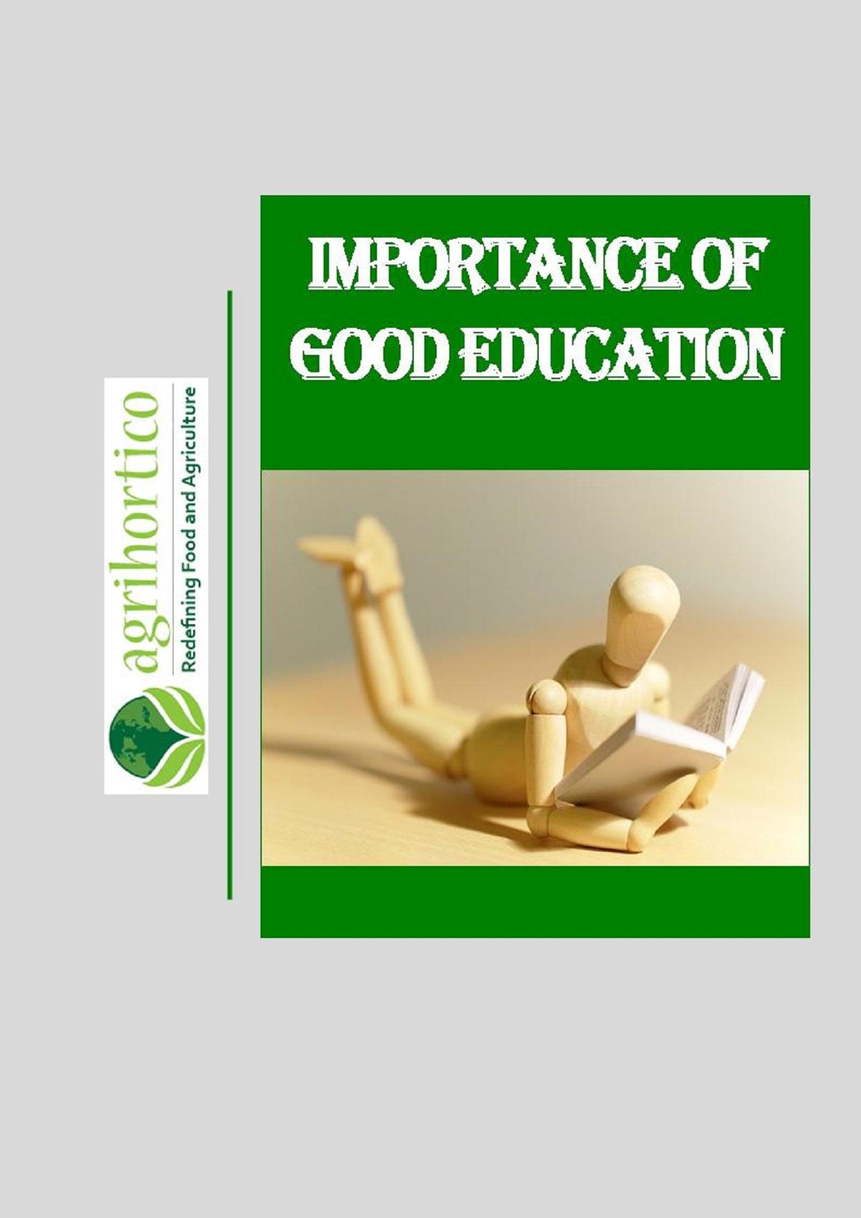 importance-good-education