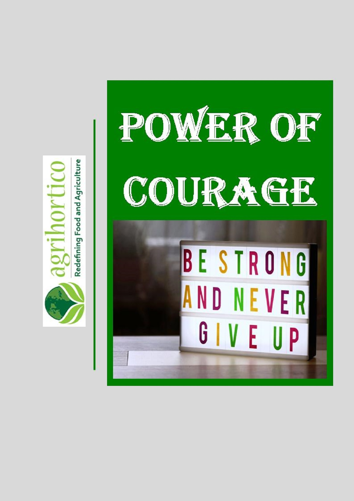 power-courage